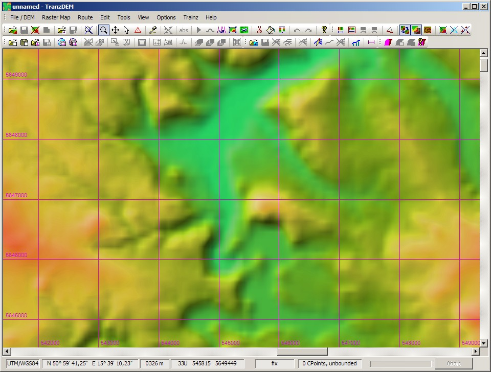 TransDEM Forum View Topic Geo Data Worldwide ASTER GDEM - Aster dem data